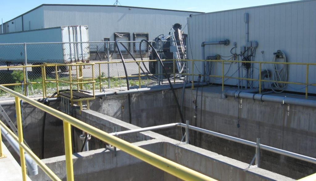 MBR Cheese Processing