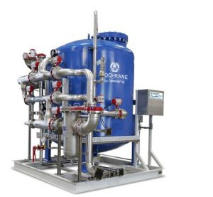 Iron Treatment with Greensand Filter