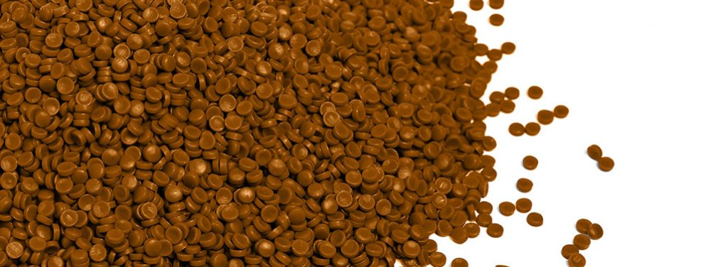 Picture of Pelletized Resin for Water Treatment